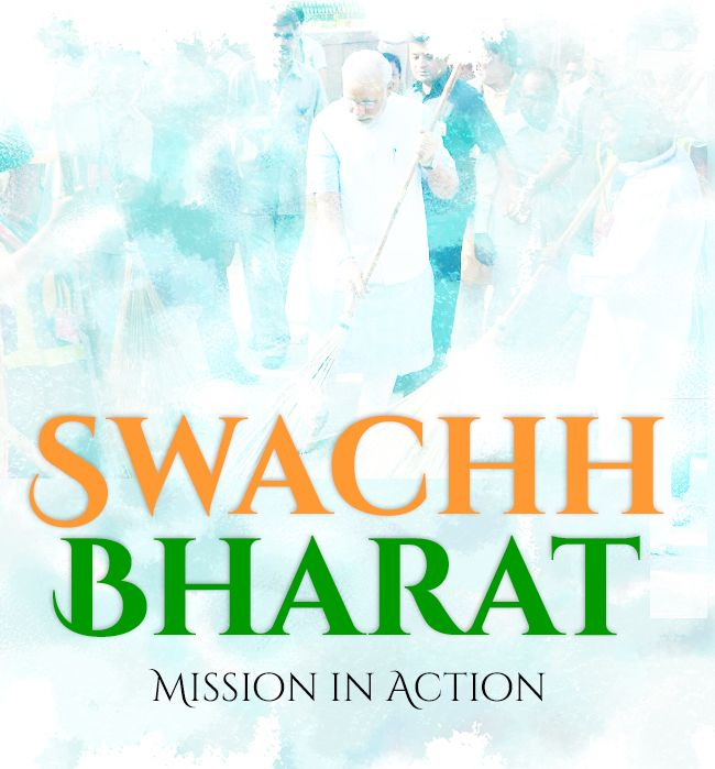 Swachh Bharat: Mission In Action