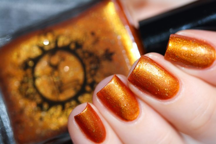 Golden Axe swatched by @anikibee