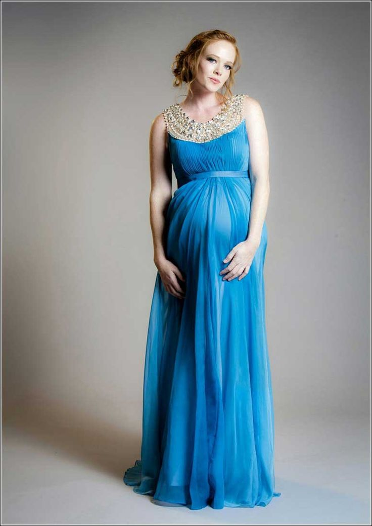 Superb Pregnant Dress For Wedding Store