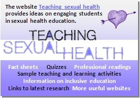 Teaching Sexual Health Sites2See