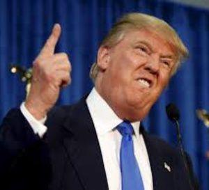 Le+débat+républicain+s'ouvre+sur+une+allusion+obscène+de+Donald+Trump