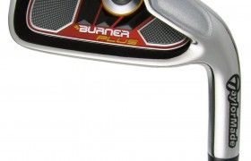 TaylorMade Burner Plus Irons Review : The Cheap Golf Club