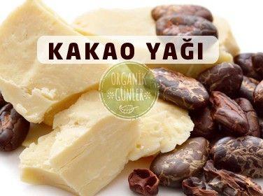 Cilt – Vücut Bakımı için Kakao Yağı Kullanımı ve Faydaları