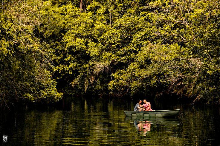 Romance no rio formoso, um ensaio pre wedding em bonito ms na pousada boyra