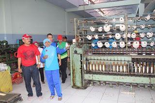 Prijo: Produk Batik dan Tekstil Pekalongan Siap Hadapi MEA