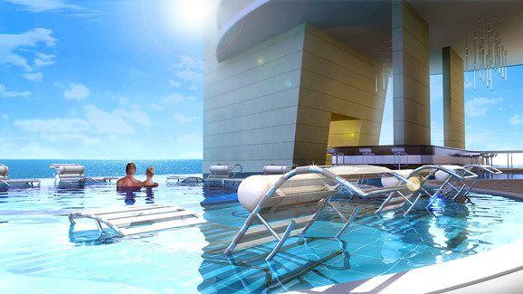 Trump Ocean Club International Hotel Tower Panama City Luxurylink