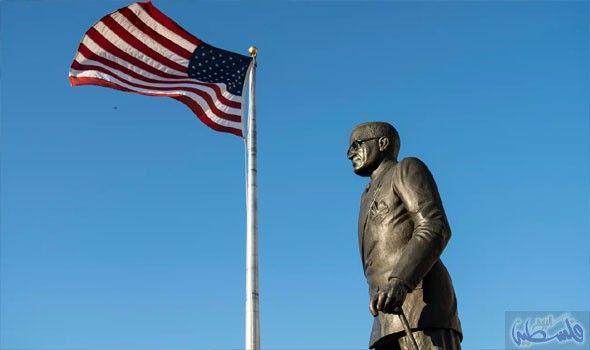 حفيد هاري ترومان ينتقد سياسة ترامب قبل الاحتفال بيوم الاستقلال 4 تموز Harry Truman Missouri Truman