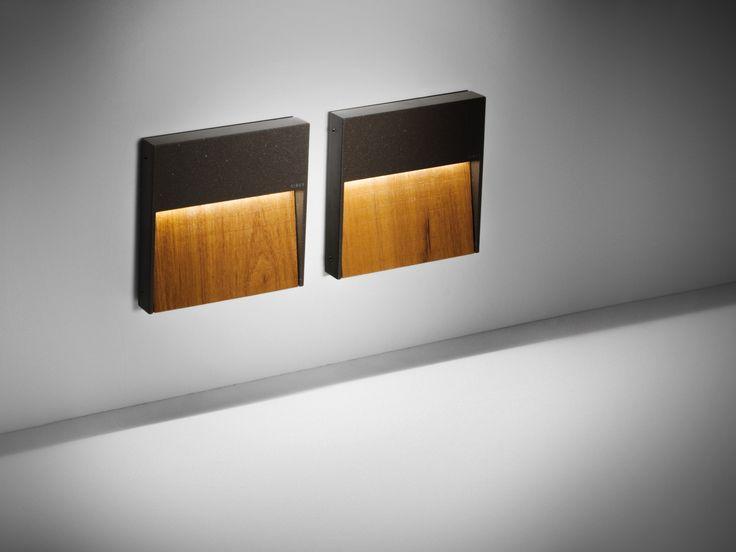 Скачать каталог и узнать цены на Skill wood By simes, настенный/потолочный светильник дизайн Matteo Thun, Коллекция skill