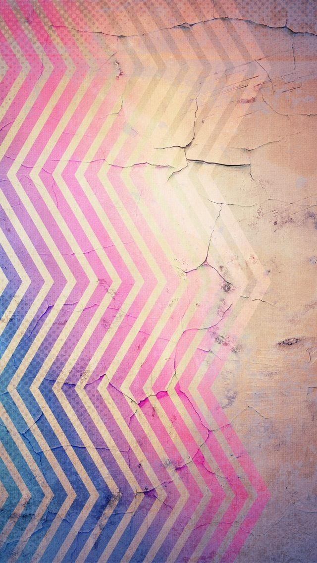 iPhone wallpaper #pinkchevronwallpaper iPhone wallpaper
