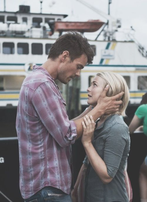 SAFE HAVEN. So beautiful