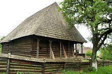 Baia Mare, Muzeul Satului, Foto: WR