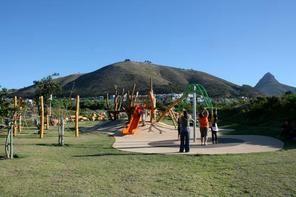 Green Point Park photo