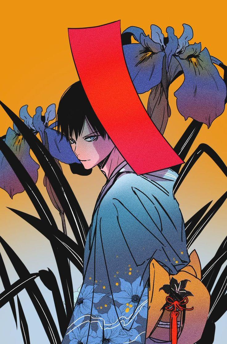 스쿠 (superposedplays) in 2020 Haikyuu anime, Haikyuu