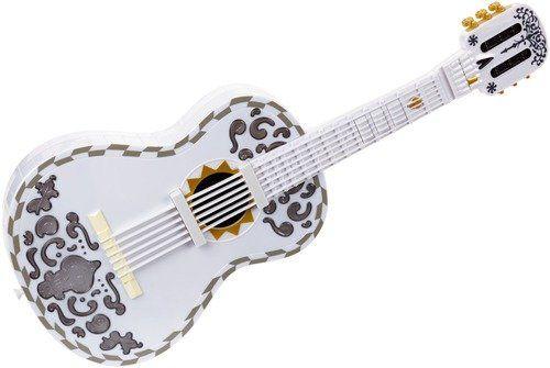 Disney Pixar Coco Guitar - White Mattel https://www.amazon.com/dp/B075YSF2K9/ref=cm_sw_r_pi_dp_U_x_WtkjAb4AZXR4B