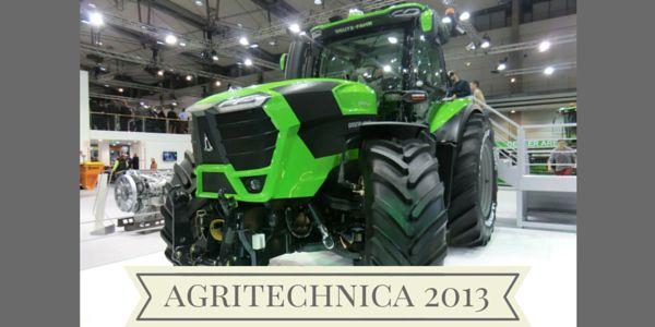 Neueinführungen, Produkterweiterungen und Prämierungen - in der Landtechnik geht es mal wieder rund. Same präsentierte auf der EIMA in Bologna die neue ...