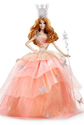 The Wizard of OZ™ Fantasy Glamour Glinda™ Doll | The Barbie Collection         DONT BUY UNLESS REALLY LOW PRICE!
