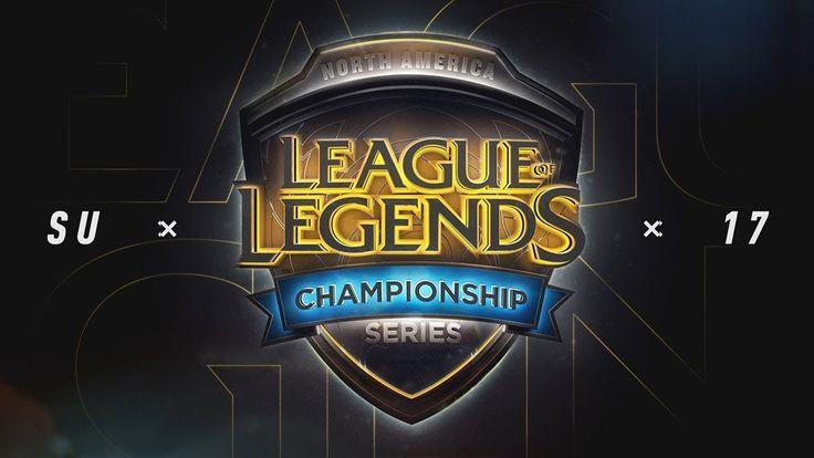 TSM vs C9 - LOL Esports | NA LCS Summer Split - Week 5 | EU LCS Summer 2017 - TSM vs C9 Replay https://www.youtube.com/watch?v=YImj946VHG4 #games #LeagueOfLegends #esports #lol #riot #Worlds #gaming