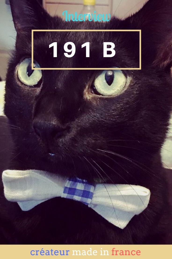 191 B  :  accessoires tendances made in france pour chats, chiens et humains - secrets d entrepreneurs #entrepreneur #couture #bandana #madeinfrance #handmade