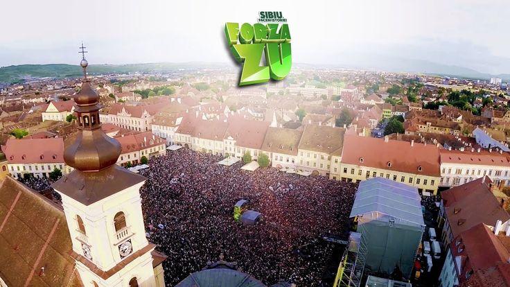 FORZA ZU   Sibiu 2015   aftermovie