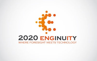 $200 Logo 2020 Enginuity