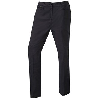 Ping Collection Ladies Gabriel II Trouser Features: Full Length Ladies Golf Trousers Stretch fabric for freedom of movement 67% Cotton 28% Polyamide 5% Lycra Elastane Waist: UK 6-20 / Eur 34-48 Leg: 28/71cm 30/76cm 32/81cm http://www.MightGet.com/january-2017-11/ping-collection-ladies-gabriel-ii-trouser.asp