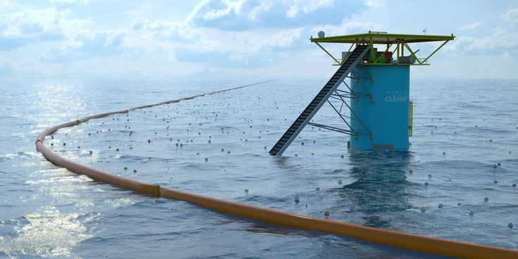The Top Eco Friendly Inventions Ocean Cleanup Clean Ocean Oceans Of The World