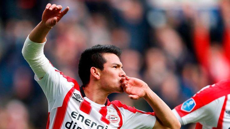 Report: Javier Hernandez Will Be Given a Fresh Start Under David Moyes