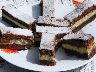 Makacska konyhája: Ordás sütemény