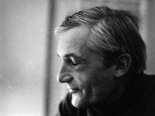 A hét verse - Pilinszky János: Azt hiszem - Litera   Az irodalmi portál