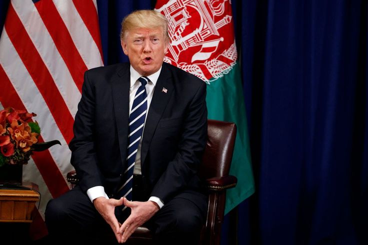 Trump orders new sanctions to tighten screws on N.Korea nuclear program