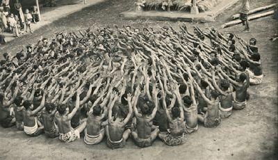 Ancient set of photos Bali Year 1930 Part 1