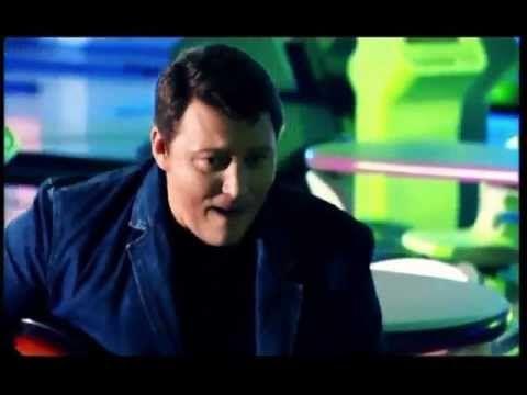 певец Вячеслав Быков - Для неё весь мир (Official video)