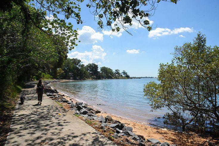 Redland Bay Walk
