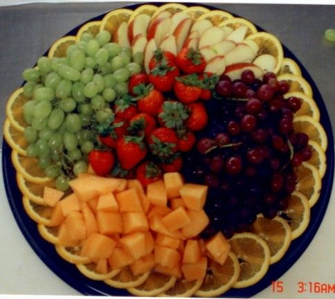 Trays ideas trays nic arrangements items meat fruit trays nic ideas