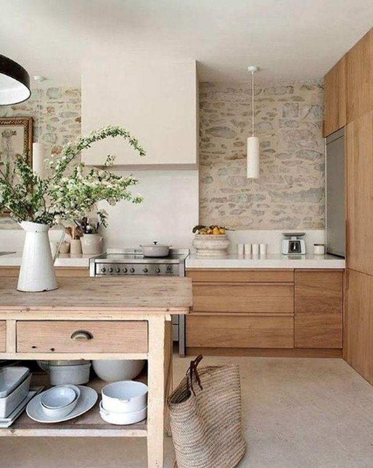 25 Gorgoeus Kitchen Design-Ideen, die zu Ihnen passen   – Wohnen