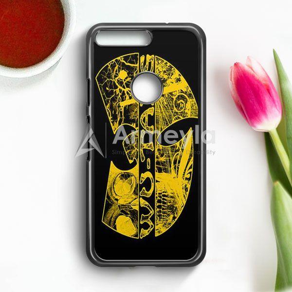 Wu Tang Clan Logo Woowshop Google Pixel Case   armeyla.com
