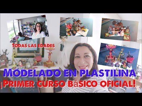 LA VARONITA: ¡POR FIN! PRIMER CURSO DE PLASTIEVALINAS