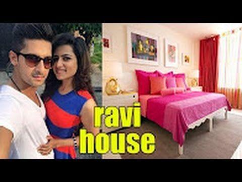 Ravi Dubey aka Siddharth House - Jamai Raja