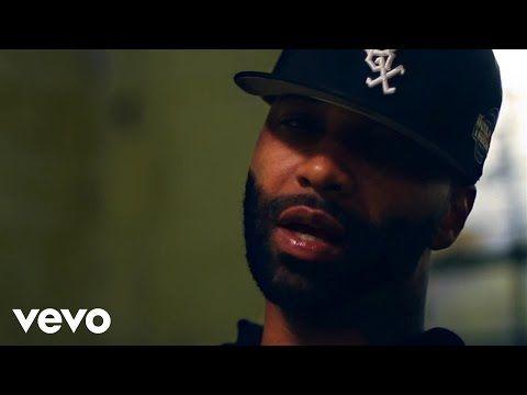 Joe Budden - By Law ft. Jazzy - YouTube