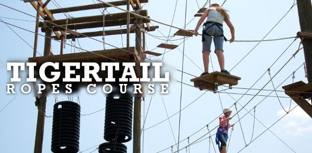 Do you enjoy watersports and having fun in the South Florida sun? Get in on the best kept secret at Broward College! Tigertail Lake Recreational Center is Broward College's experiential learning, team building, watersports and ropes course facility.