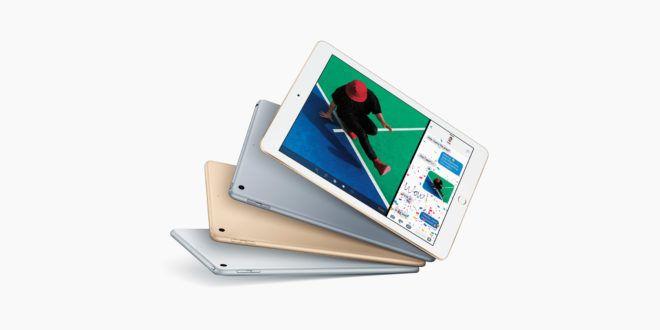 Review: Apple iPad (2017) http://ift.tt/2pqUND5
