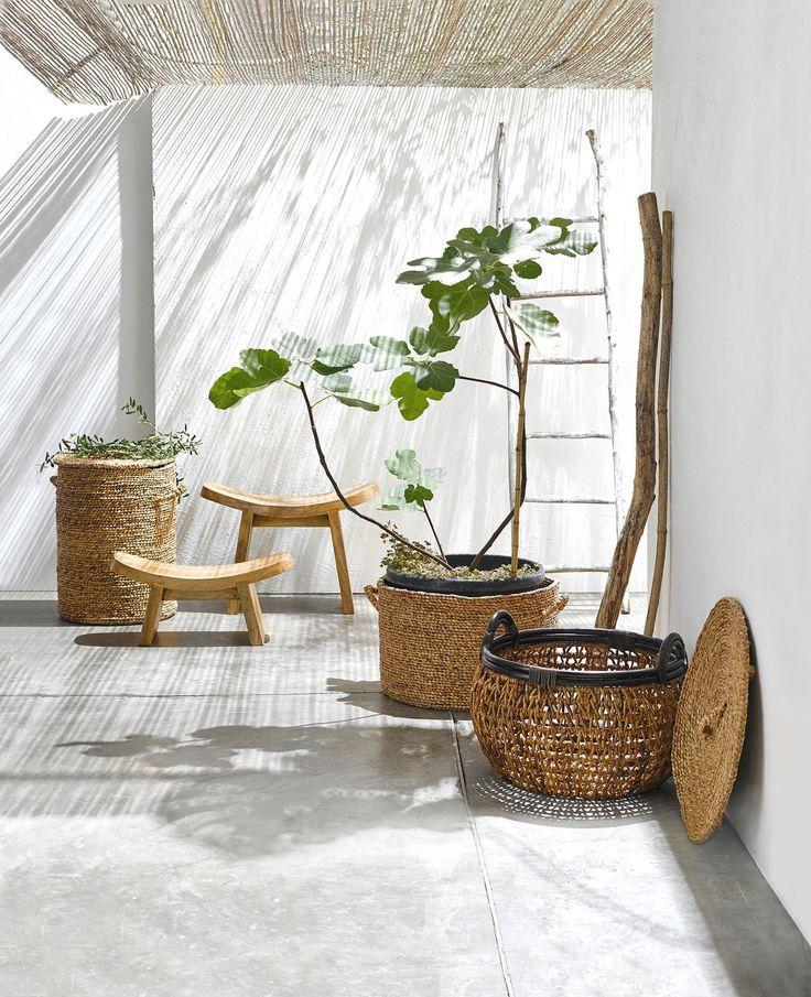 #natural #baskets