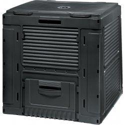 KETER E-COMPOSTER WITHOUT BASE 470 L čierny (231599) plastový