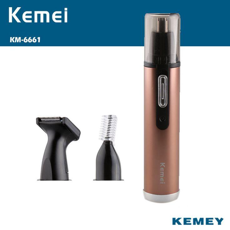 $5.83 (Buy here: https://alitems.com/g/1e8d114494ebda23ff8b16525dc3e8/?i=5&ulp=https%3A%2F%2Fwww.aliexpress.com%2Fitem%2FKemei6629-Fashion-Electric-Shaving-Nose-Hair-Trimmer-Safe-Face-Care-Shaving-Trimmer-For-Nose-Trimer-Free%2F32780224045.html ) Kemei Fashion Electric Shaving Nose Hair Trimmer Safe Face Care Shaving Trimmer For Nose Trimer Free Shipping for just $5.83