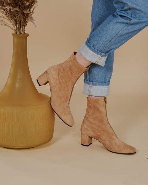 By Far les chaussures des filles en vogue 2