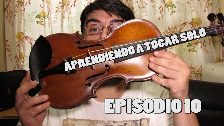 Aprendiendo a tocar solo | EP 10 | Violin | O Come, Little Children