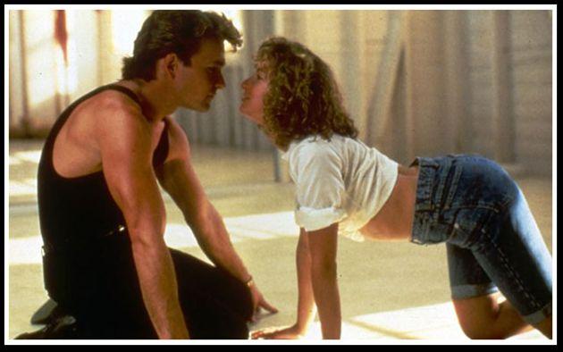 Topp 25 Romantiska filmer