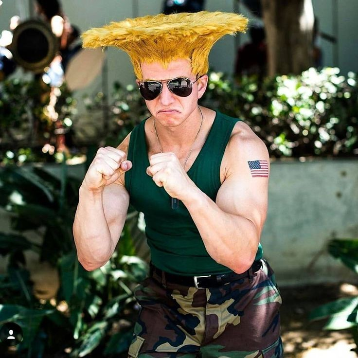 Guile Cosplay by  @SevCosplay! . Follow  @1990s.Daily for more!! .  by @jonnyknowsphotos . . #streetfighter #fight #gamer #guile #ryu #hadouken #dhalsim #chunli #xbox #ps4 #streetfightercosplay #cosplay #cosplayer #mortalkombat #injustice2 #southpark #comiccon #army #fitnerd #fitness #crossfit #sundayfunday #goeagles #nerdy #marvelvscapcominfinite