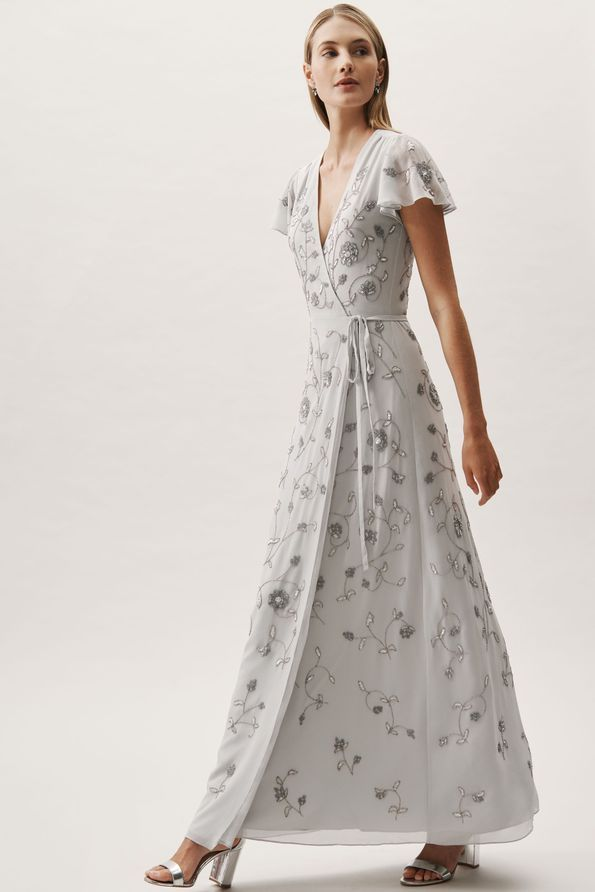 0ec3193c8d182 What to Wear to a Wedding? 5 Wedding Guest Dress Trends for Spring / Summer