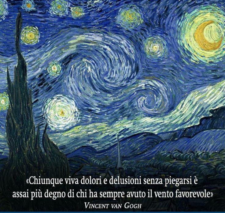 #citazioni #vincentvangogh 🌻 | VincenzoKenzoAndolfi 